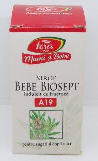 BIOSEPT BEBE SIROP A19