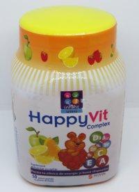 INFANT UNO HAPPYVIT COMPLEX