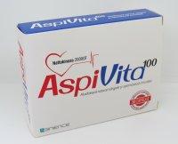 ASPIVITA 100 30COMPR CUT X 30CPS