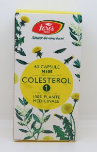 COLESTEROL 1