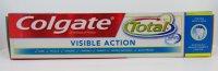 COLGATE PASTA DINTI TOTAL VISIBLE ACTION 100ML