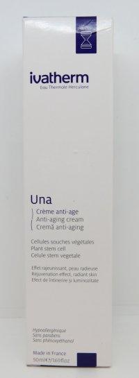IVATHERM UNA CREMA ANTI-AGING*50 ML