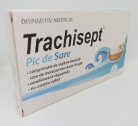 TRACHISEPT PIC DE SARE X 18CP