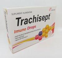 TRACHISEPT IMUNO DROPS X 16CP