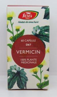 VERMICIN CPS