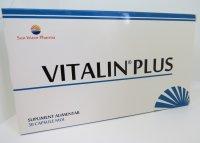 VITALIN PLUS X 30CPS