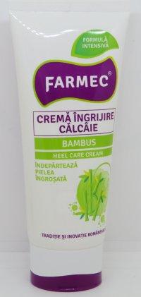 CREMA PENTRU CALCAIE FARMEC