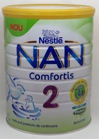 NAN 2 COMFORTIS  800G