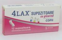 SOLACIUM 4LAX GLICERINA COPIIX12 SUP