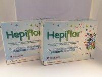 HEPIFLOR X 10 CPS OFERTA 1+1