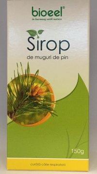 SIROP DE MUGURI DE PIN